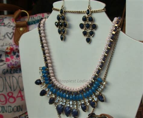 Accessorise With Some Beautiful Necklaces by Beautiful Accessorize Statement Necklaces Happiest