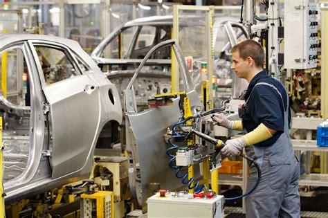 Kia Car Factory Hyundai And Kia To Recall A Record 2 Million Cars