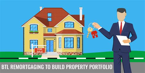 buy house cash then refinance buy to let remortgaging to build property portfolio nova financial