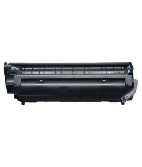 Toner Hp 12a Amazlnk desmat laserjet print cartridge 12a black available at