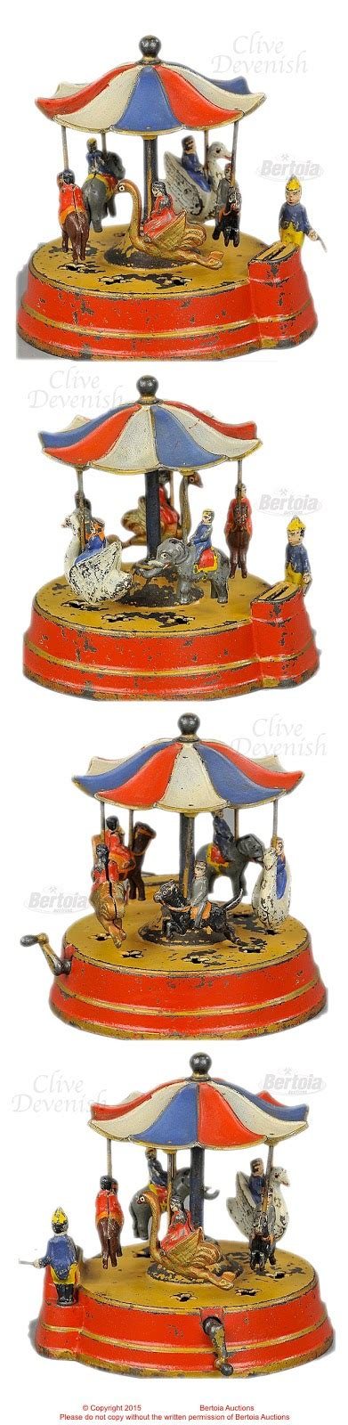 Imbb 17 Tastetea Roundup Part Viii by Antique Toys An Antiques Dealer Sells His Collection