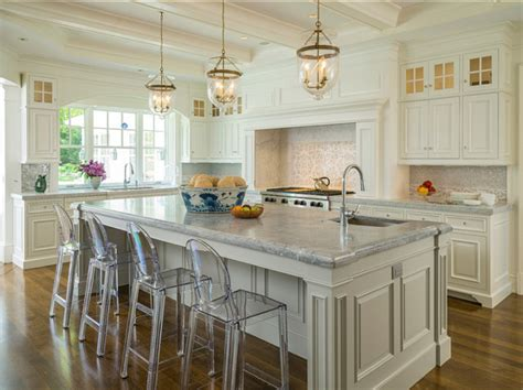 classic white kitchens interior design ideas home bunch