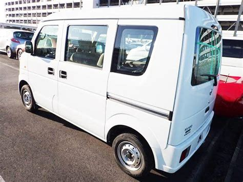 nissan clipper 2014 japanese used nissan clipper dx 2014 minivan for sale
