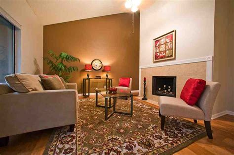 painting an accent wall in living room painting an accent wall in living room decor ideasdecor