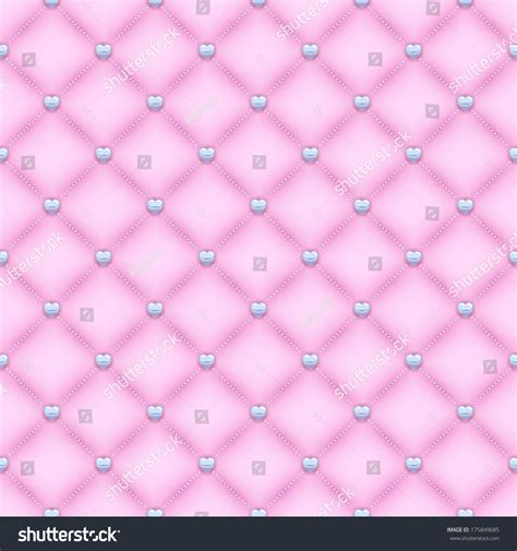 pink quilted wallpaper royalty free seamless glam light pink velvet quilted