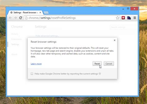 reset tool chrome here s why you should download the google chrome software