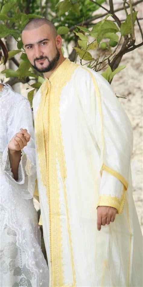 Jabador homme de marriage certificate