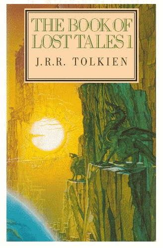 tolkien collection home vol   book  lost tales