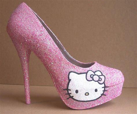 Black High Heels 10cm Brukat Hitam Polos Sepatu Wanita Pesta Open Toe 23 model sepatu high heels paling di sukai wanita style remaja