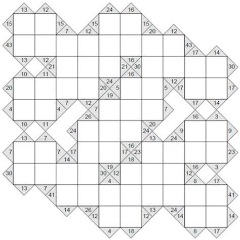 free printable sudoku kakuro kakuro 10 x 10 puzzle 4 kakuro 10 x 10 to print and download