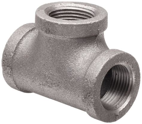 Piping And Plumbing Fittings by Galleon Anvil 8700120556 Malleable Iron Pipe Fitting