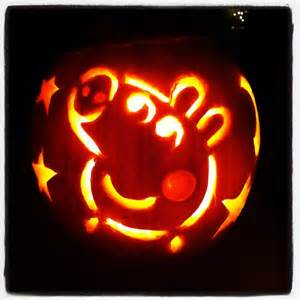 pig pumpkin template 1000 ideas about peppa pig on peppa pig cakes
