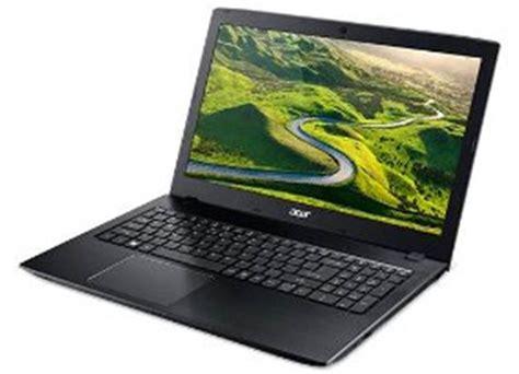 Harga Acer Aspire E 15 E5 575 33bm acer aspire e 15 e5 575 33bm review features and price