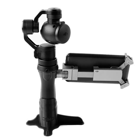 Seat Mount Holder Adapter Dji Osmo Gimbal Black mount holder untuk dji osmo black jakartanotebook