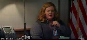 Stepping up the official trailer for melissa mccarthy s secret agent