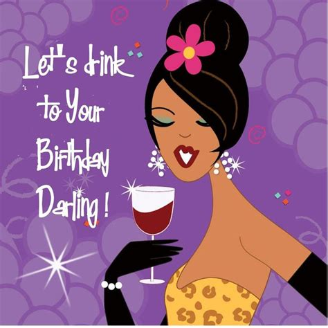 martini birthday meme happy birthday birthday fun pinterest happy