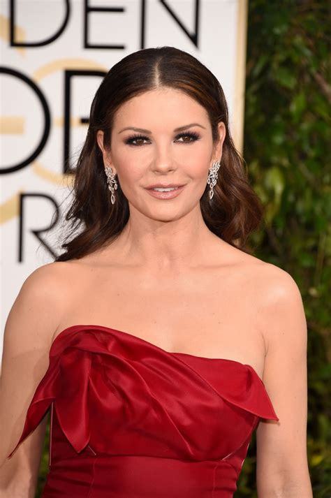 catherine zeta jones catherine zeta jones 2015 golden globe awards in beverly