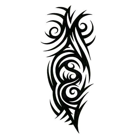 name tribal tattoos pin tribal letter m image search results on