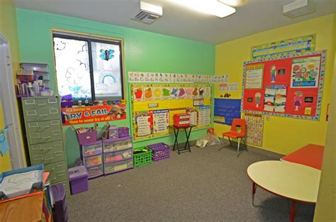 About Our Child Care in San Diego   Wee Care Preschool