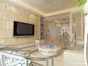 Beautiful Wall Designs For Living Room by