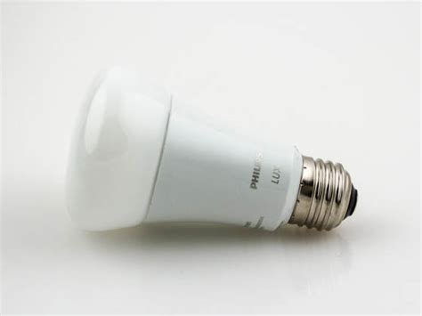 Lu Led Philips 19 Watt philips hue 60 watt equivalent 9 watt led a19 single