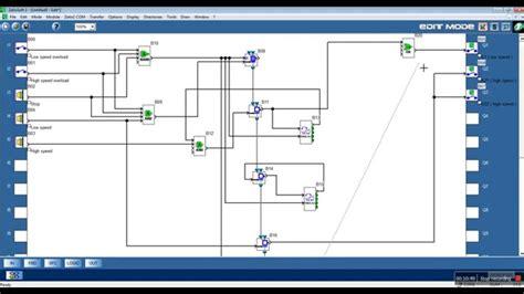 2 2 Mba Programs by Zelio Logic Tutorial 8 Sfc Blocks 3 Dahlander