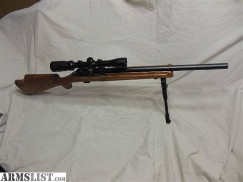 bench rifles armslist for sale thompson r55 bench rifle