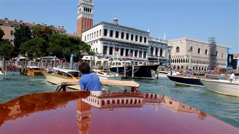 boat trip venice venice italy boat trip to piazza san marco youtube