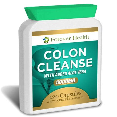 Aloe Vera Detox Diet Plan by Buy Colon Cleanse With Aloe Vera For Detox