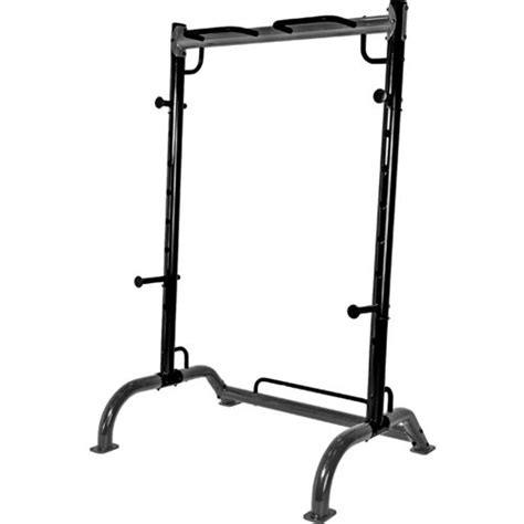 Marcy Squat Rack Review by Marcy Power Rack Academy