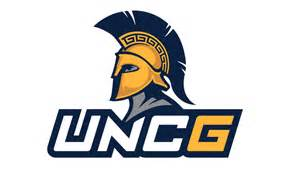 uncg colors look unc greensboro unveils new spartan logo