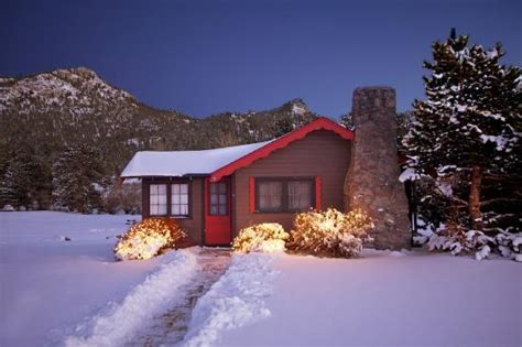 Tiny Town Cottages Estes Park Tiny Town Cabins Updated 2017 Prices Cground