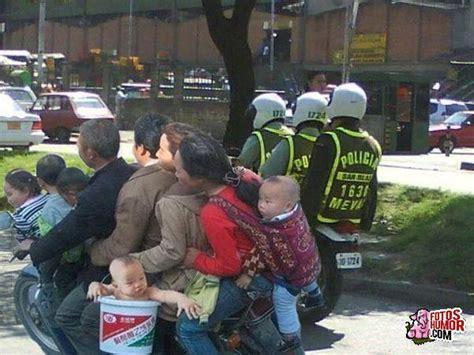 imagenes graciosas en moto imagenes graciosas de motoristas imagui