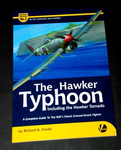 libro typhoon wings of 2nd the hawker typhoon scale modelling now