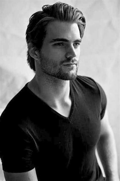 Best 25  Mens medium hairstyles 2015 ideas on Pinterest
