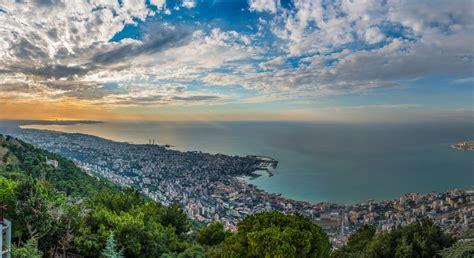 water resources  lebanon fanack water