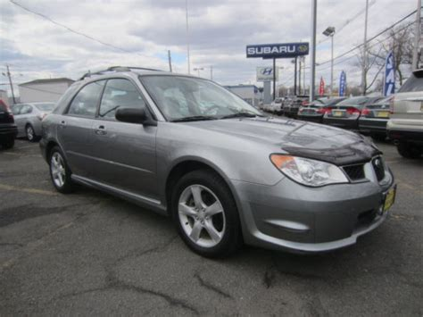 how to sell used cars 2007 subaru impreza user handbook the car connection s best used car finds for april 6 2013