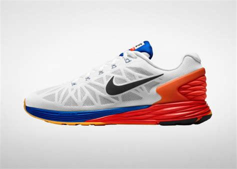 Jual Nike Lunarglide 5 nike unveils the lunarglide 6 freshness mag