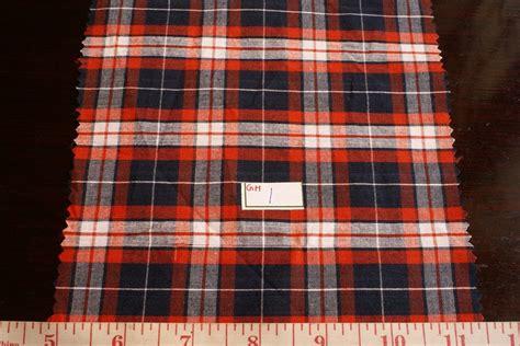 Patchwork Plaid - madras plaid fabric 7 patchwork madras fabric plaid