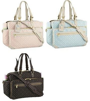 louis vuitton diaper bag louis vuitton backpack