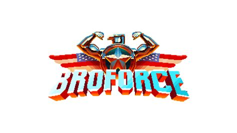 broforce full version mega broforce pc preview brutal gamer