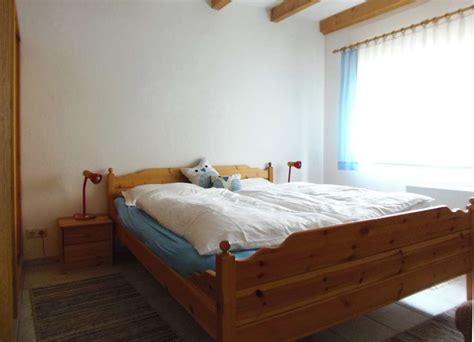 schlafzimmer len ferienwohnung in schlowe objekt 8473 ab 40