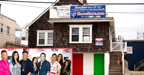 shore house jersey shore house survives superstorm sandy us weekly