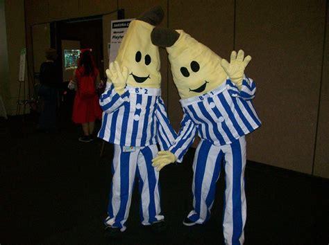 Banana Pj Sh bananas in pajamas by hellsing order on deviantart