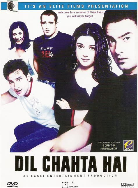 biography of movie dil chahta hai dil chahta hai songs images news videos photos