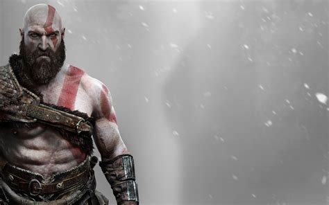kratos god  war  hd  wallpapers images