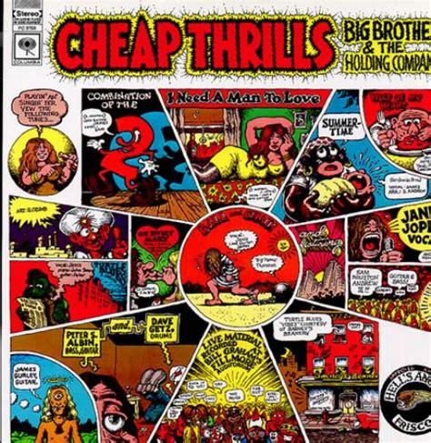 big brother  holding  cheap thrills  vinyl lp album lp record
