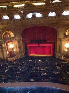 boston opera house boston tickets schedule seating