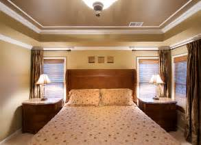 tray ceiling paint ideas bedroom painting a tray ceiling a decorator s journey
