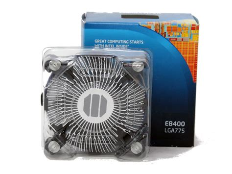 Dijamin Fan Procesor Ori Intel Lga 775 original intel heatsink cpu cooler fan for e8400 e8500 e8600 lga775 e97375 001 ebay